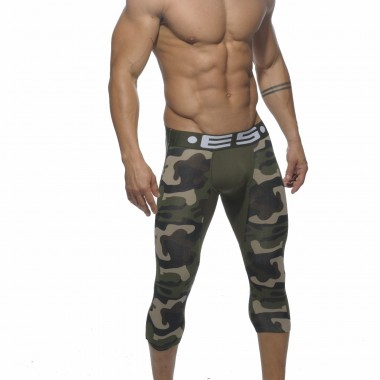 ARMY KNEE LENGTH BOXER