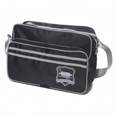 BGS003 CARRIER SPORTS BAG WITH SIDE ZIPPER