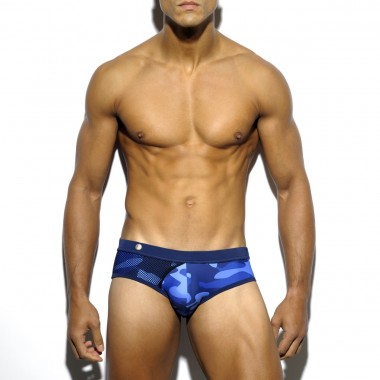1617 NIR CAMO SWIM BRIEF