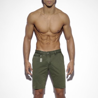 ESJ13 COTTON CHINO SHORT PANT