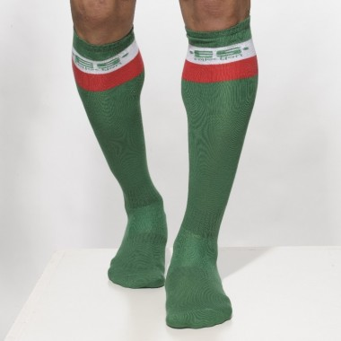 SCK03 KNEE-HIGH SPORT SOCKS