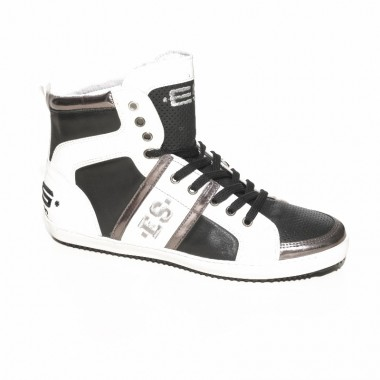 SNH14 HI-TOP SNEAKERS