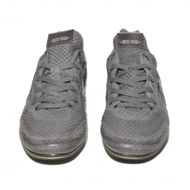 SNL14 LEATHER SNEAKERS