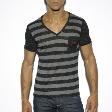 TS189 STRIPES T-SHIRT