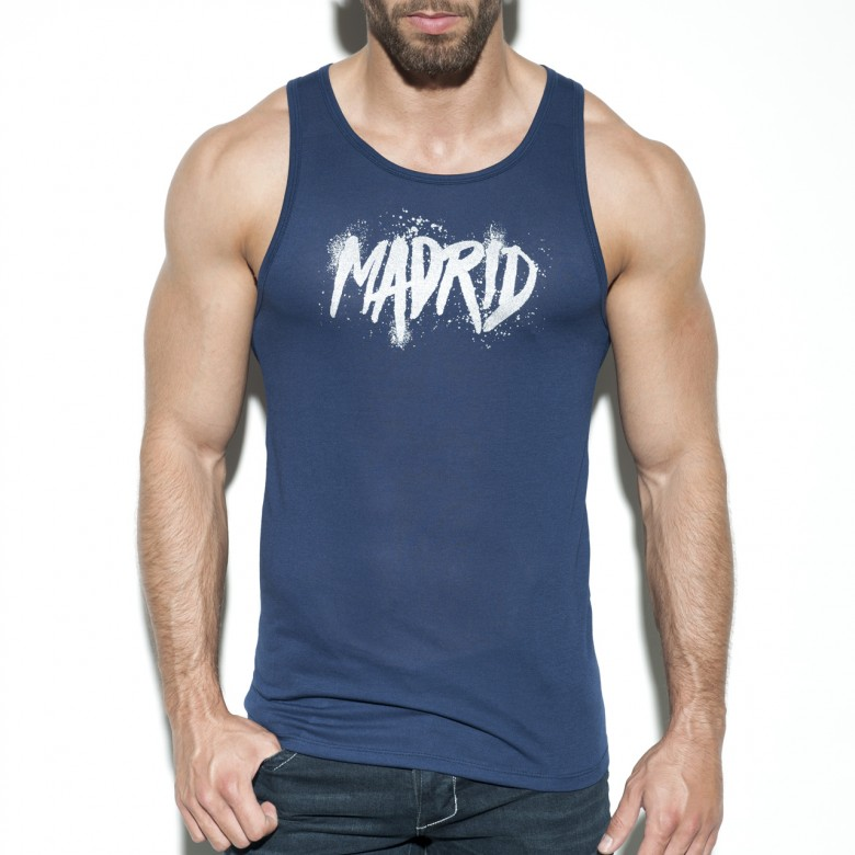 TS233 MADRID TANK TOP