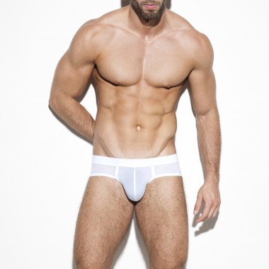 UN274 SECOND SKIN BASIC BRIEF