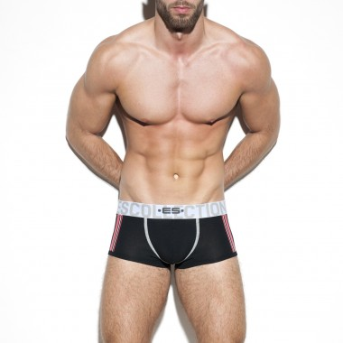 UN281 BASIC STRIPES BOXER