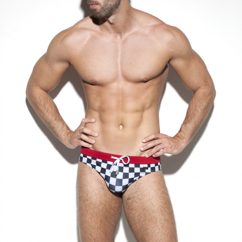 1909 RALLY SWIM BRIEF