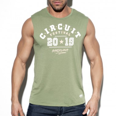 TS239 CIRCUIT BOY 2019 TANK TOP