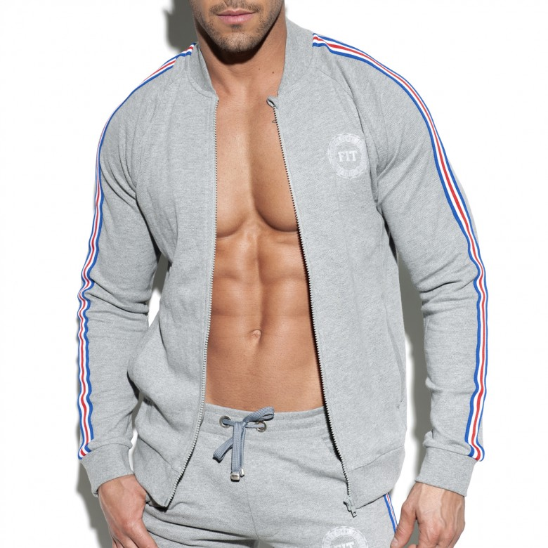 SP208 FIT TAPE JACKET