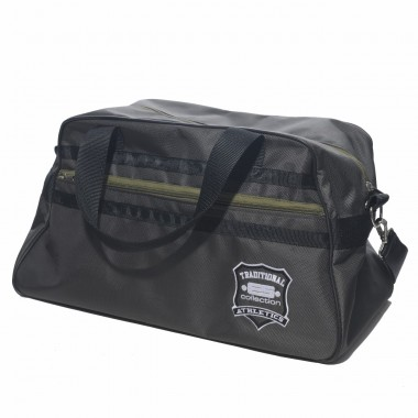 BGS02 SPORTS BAG WITH SIDE ZIPPER