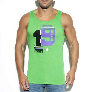 TS259 19 SUMMER TANK TOP