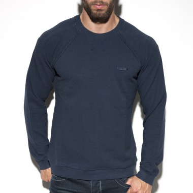 SWT012 COTTON KNIT SWEATSHIRT