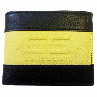 WLT01 LEATHER WALLET