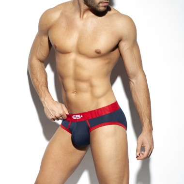 UN422 SECOND SKIN BRIEF