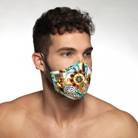AC100 BAROQUE MASK