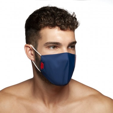 AC120 FLAG TAPE MASK
