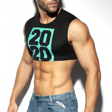 TS287 2020 CROP TOP
