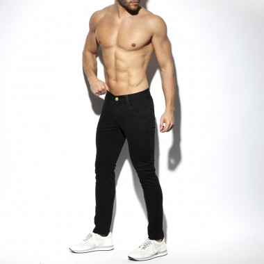 ESJ057 SLIM FIT TROUSERS