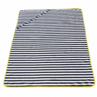 TWL03 SAILOR CONTRAST TOWEL