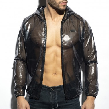 SP233 C-THROUGH JACKET