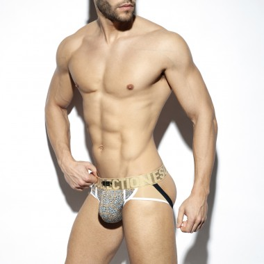 UN421 LEO-CHAINS JOCK