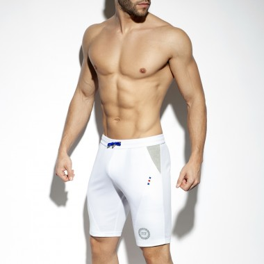 SP248 FIT FLAG SHORTS