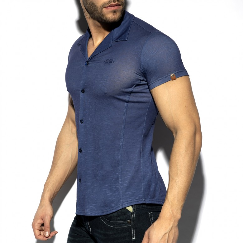SHT023 SLIM FIT SHIRT