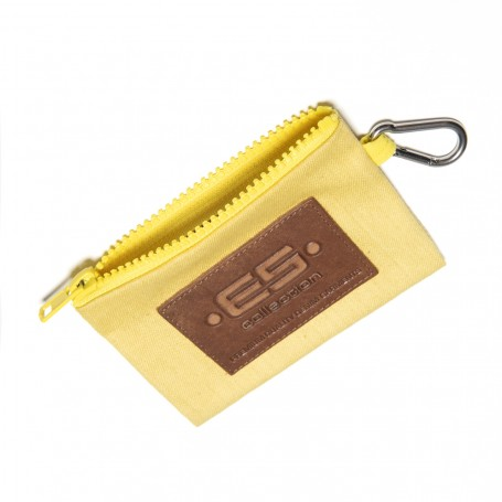 AC143 COIN HOLDER JEANS KEY CHAIN