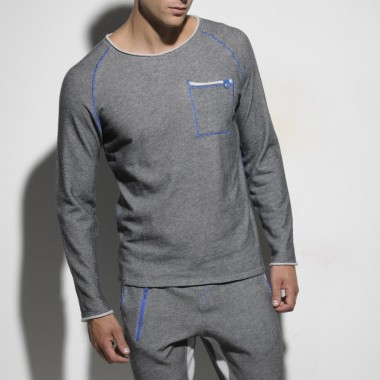 SP107 CASUEL SPORT SWEATER