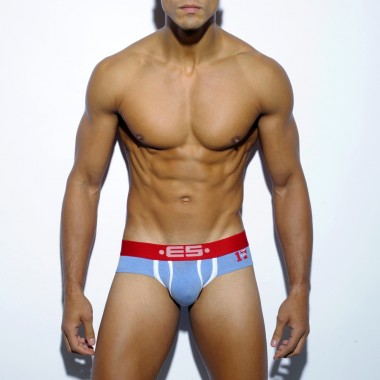 UN162 BASEBALL PIQUE BRIEF