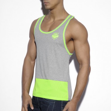 TS153 PIPPING TANK TOP