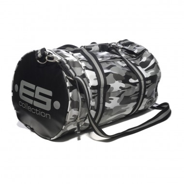 AC048 CAMOUFLAGE ATHLETIC BAG
