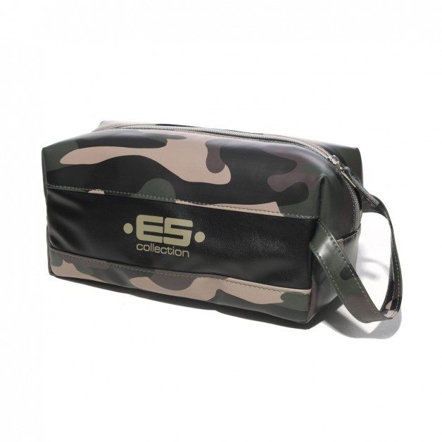AC050 CAMO TOILET BAG