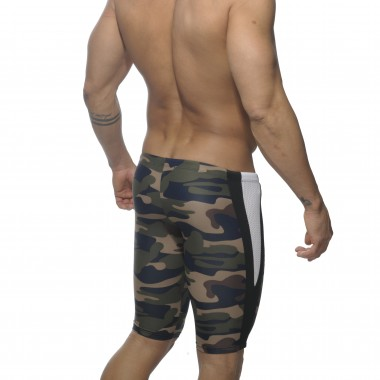 SP044 SHORT RUNNING PANTS