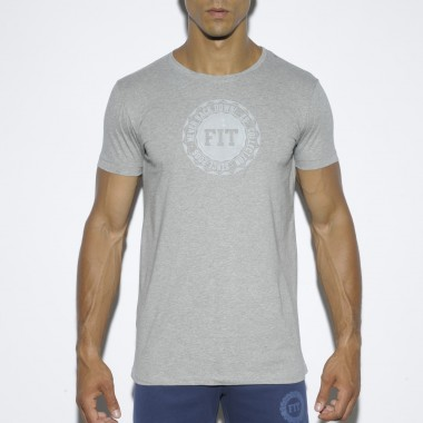 TS195 BASIC COTTON FIT T-SHIRT