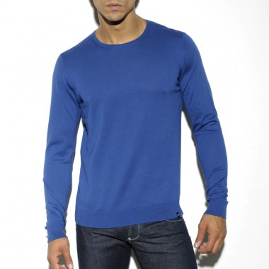 SWT10 COTTON COLOR SWEATER
