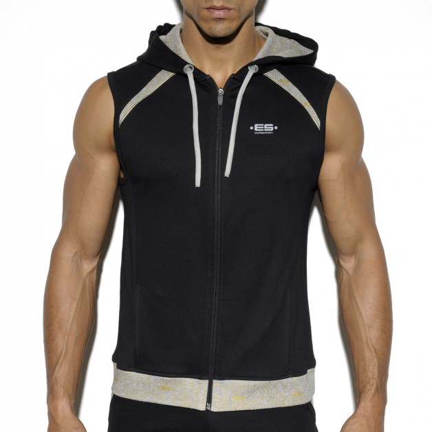 SP150 ELECTRIC HOODY