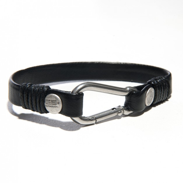 AC59 SNAP HOOK BRACELET