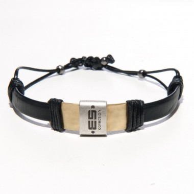 AC55 GOLDEN METALLIC BRACELET
