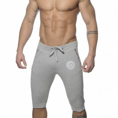 SP047 PIQUE KNEE LENGTH PANT