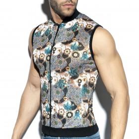 UN249P 经典基本款 三件装 时尚木代尔 平角裤