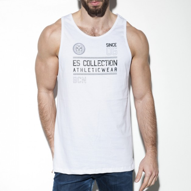 TS219 ATHLETICWEAR TANK TOP