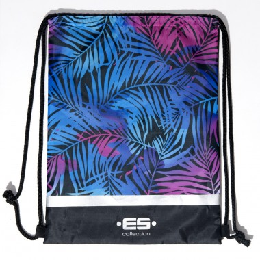AC073 REVERSIBLE PALMS BACKPACK