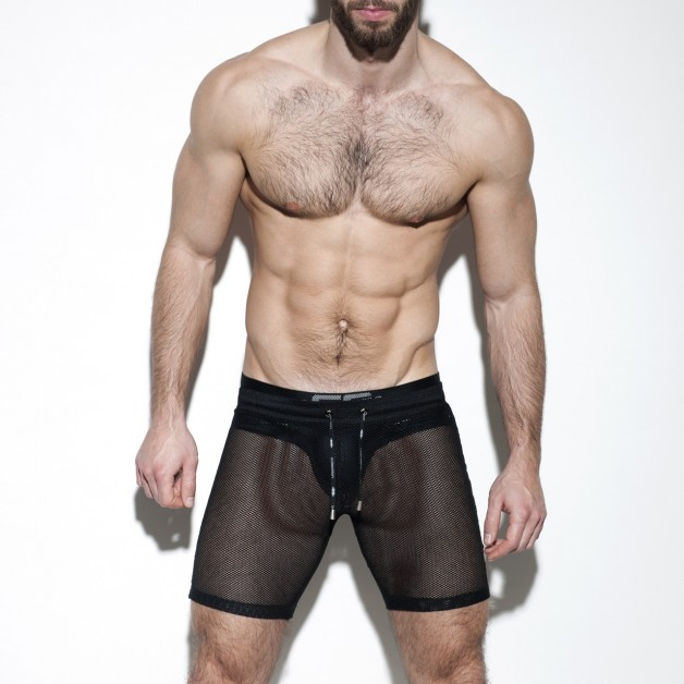 SP175 ATH MESH SHORT