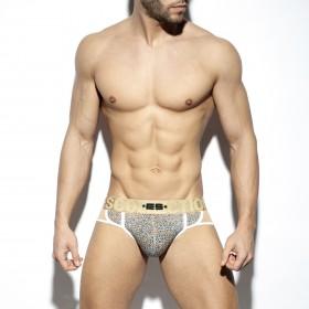1807 SEAN ROCKY风格 时尚平角裤