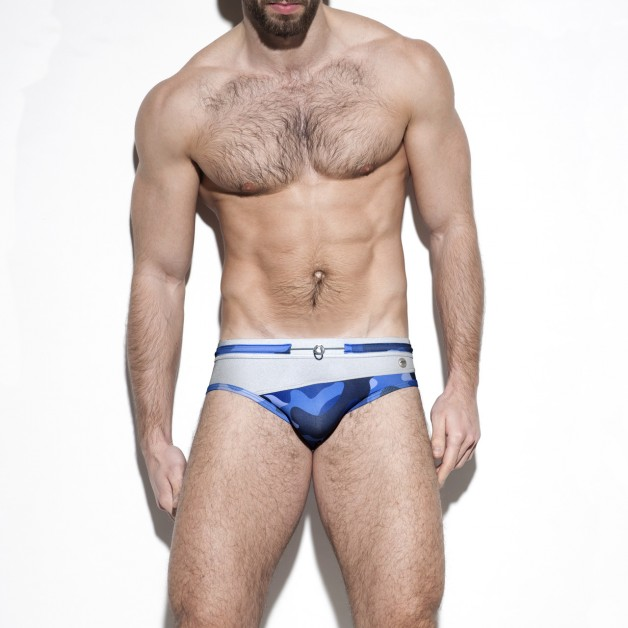 1808 DANNY METAL BRIEF